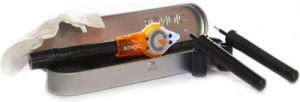 Bondic LED UV Liquid Plastic Welding Pro Kit