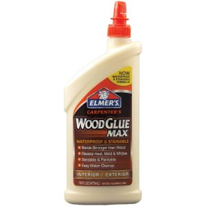 Elmer's E7310 Carpenter's Wood Glue