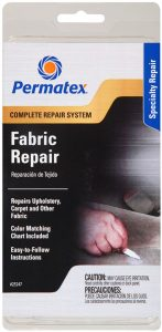 Permatex Fabric Repair Kit 25247