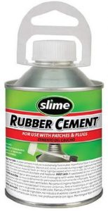 Slime Rubber Cement