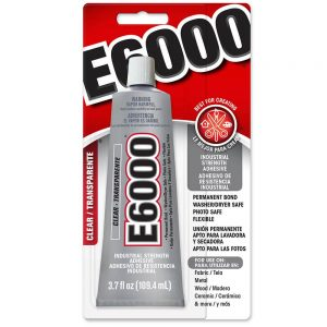 E6000 Adhesive – Industrial Strength Adhesive