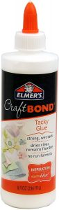 Elmer's Craft Bond Tacky Glue