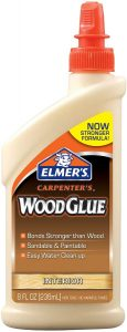 Elmer's Carpenters' Wood Glue