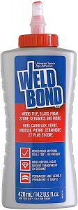 Weldbond Multipurpose Adhesive Glue