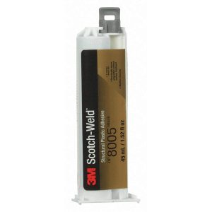 3M Scotch-Weld Structural Plastic Adhesive