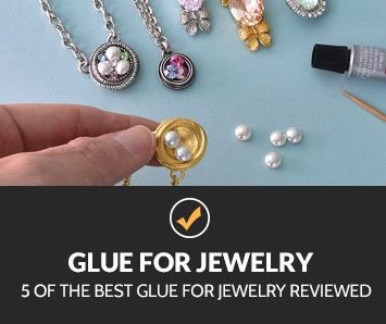 best glue for jewelry