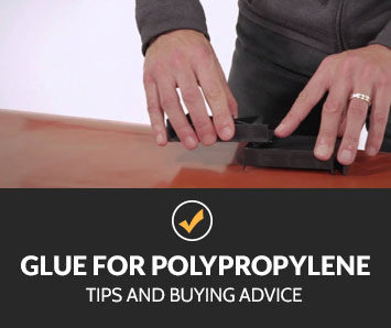 Best Glue for Polypropylene