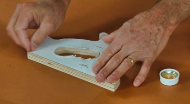 how to remove spray adhesive