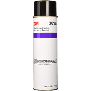 3M Specialty Adhesive Remover