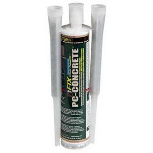 PC Products 72561 PC-Concrete Two-Part Epoxy Adhesive