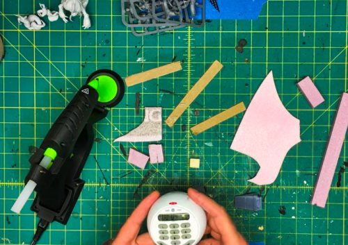 How to Make Hot Glue Stronger