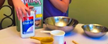 Can you make slime with wood glue - Wich Type of Glue Works