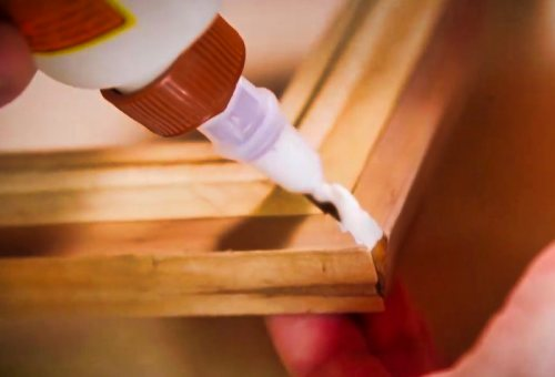 What is Gorilla Glue Used for