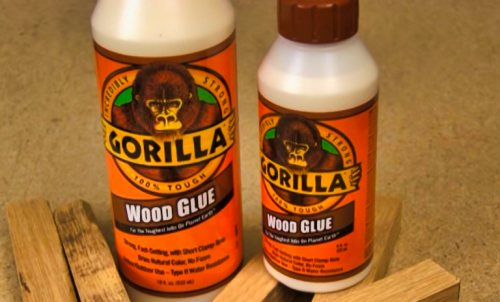 Wood Glue Review
